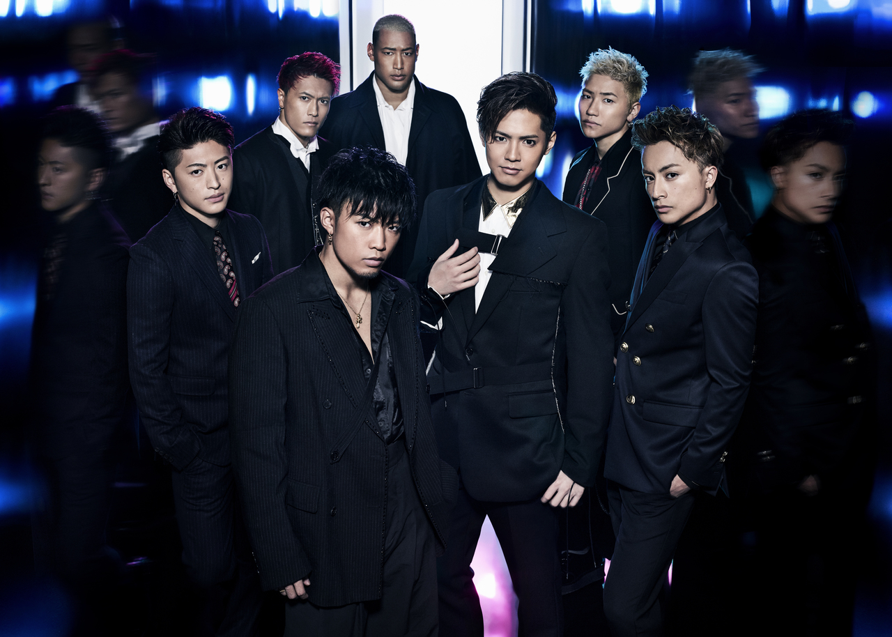 GENERATIONS from EXILE TRIBE、初のベストアルバム「BEST GENERATION」 2018.1.1発売決定!