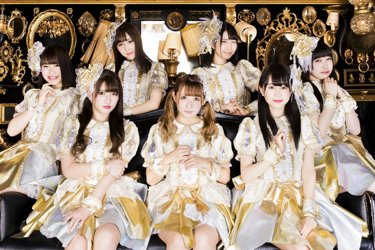 READY TO KISS、11月10日赤坂BLITZワンマンで、生バンド!