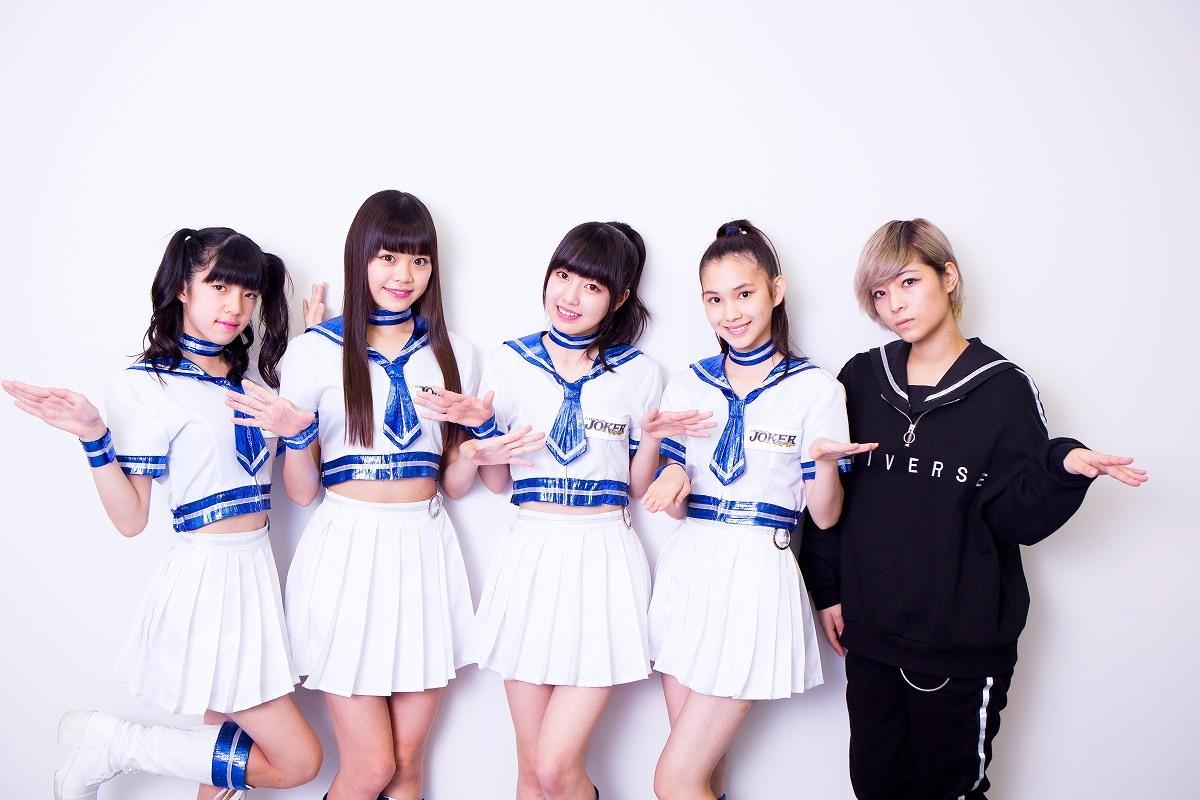 強く美しく羽ばたく平均年齢15歳のアイドル「風光ル梟」がメジャーデビュー!【インタビュー】