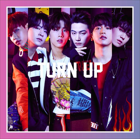 「TURN UP」発売間近のGOT7、原宿駅に10種12枚のフォトボードが出現!!