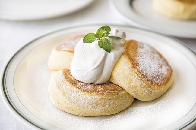 スプレパンケーキ専門店「フリッパーズ 代官山店」が誕生! 代官山店限定のラ・フランスのパンケーキや奇跡のプリンに注目