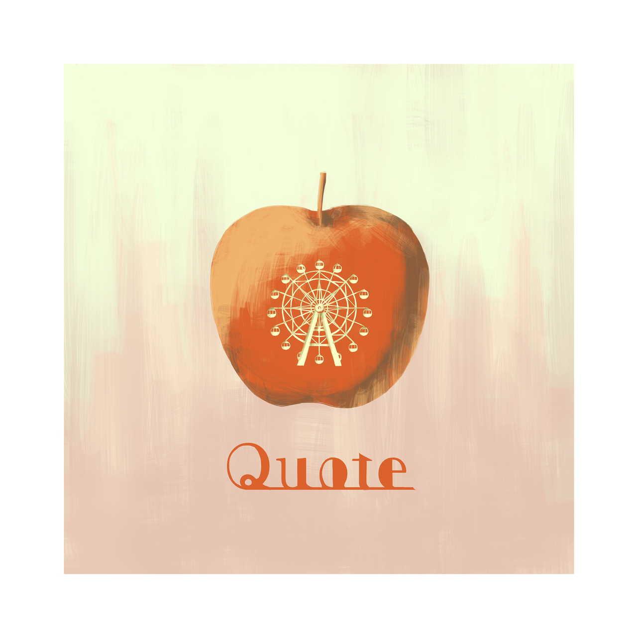 アルバム『Quote』