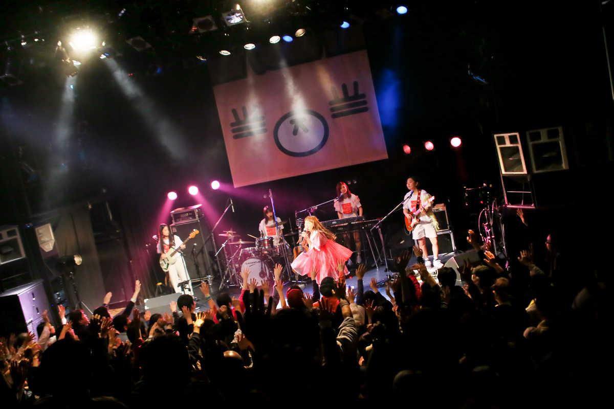 2017年12月15日 at 渋谷WWW