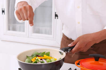 料理の手際良すぎ!男性有名人ランキング