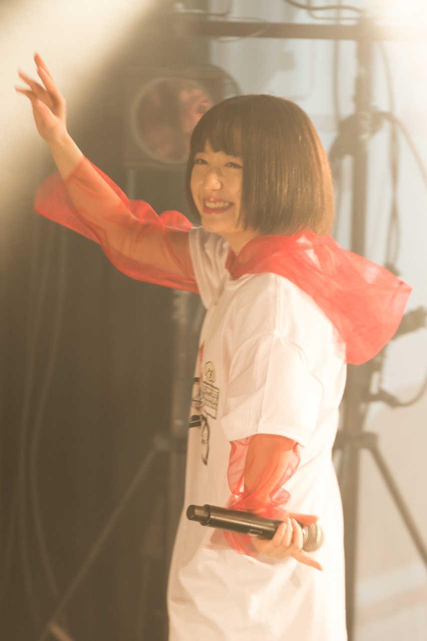 1月8日@渋谷WWW photo by yoshihiro yoshikawa