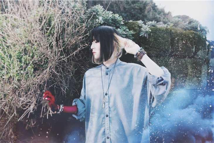majiko、ユニバーサル ミュージック移籍第1弾作品『AUBE』の全貌と、3マンイベントの開催を発表!