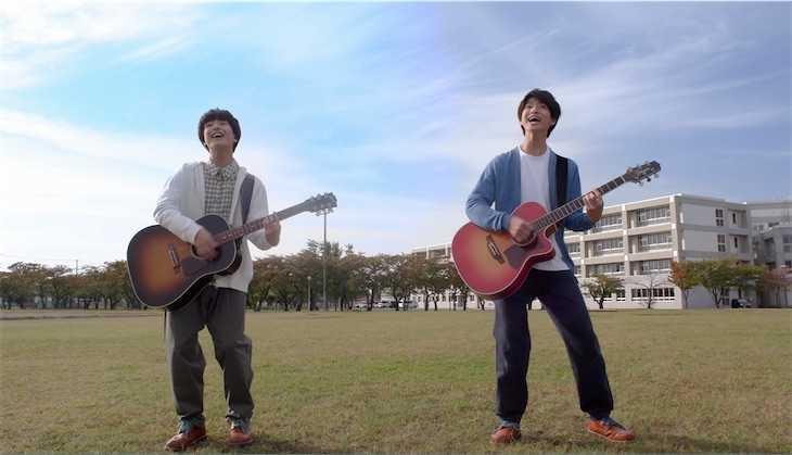 さくらしめじ、青森県が子どもを応援するメッセージ動画を公開!