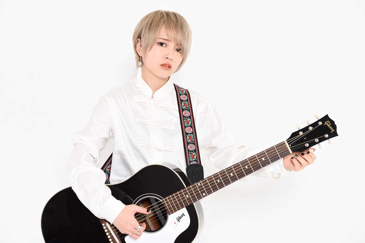 カノエラナ、1st full album「キョウカイセン」 からのリード曲「サンビョウカン」MV解禁!先行配信もスタート!