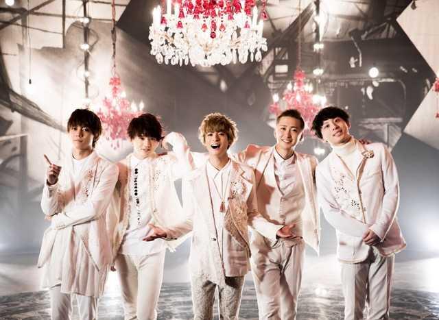 Da-iCE シングル「TOKYO MERRY GO ROUND」5日連続メンバーソロのSPティザー動画でカウントダウン開始!
