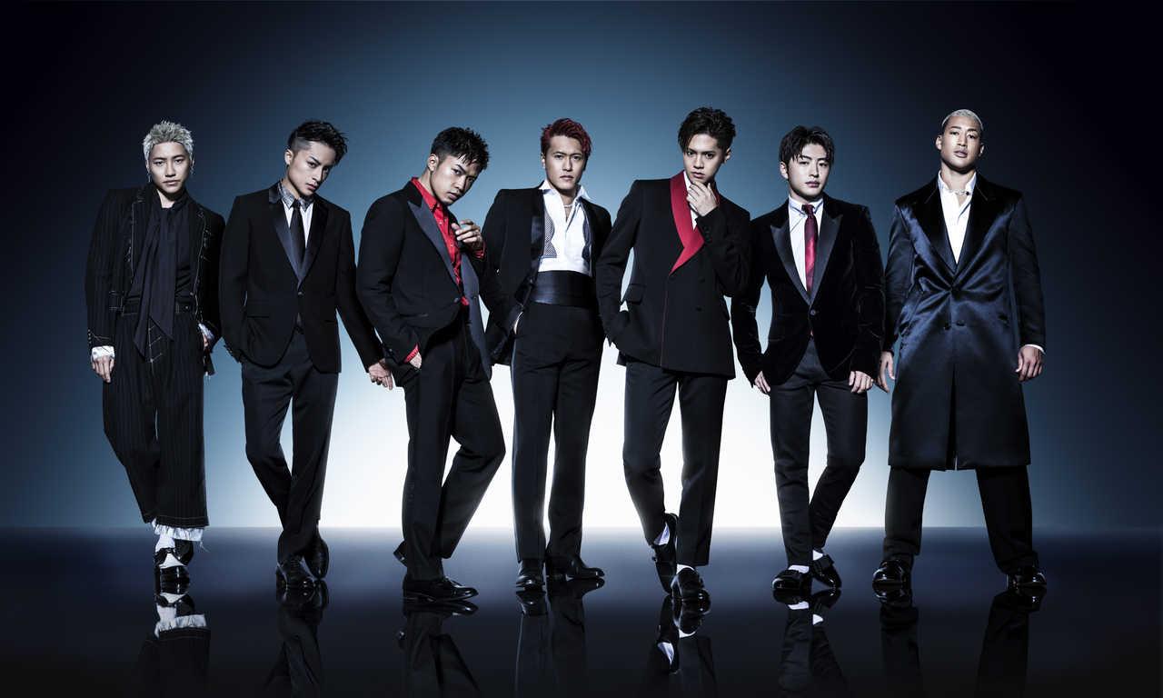 GENERATIONS、新曲「ALRIGHT! ALRIGHT!」をMUSIC STATION 2時間スペシャルで初歌唱、LIVE DVDの発売も決定!