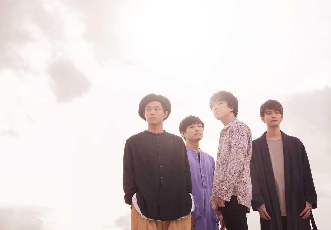Brian the Sun、新曲『boys』Amazon Prime Original「紺田照の合法レシピ」とのコラボMV公開!!