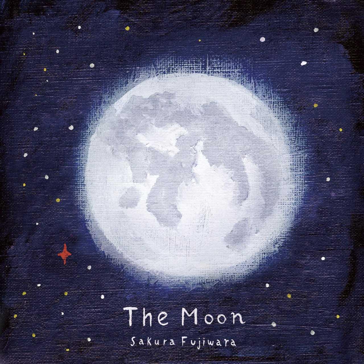 配信楽曲「The Moon」