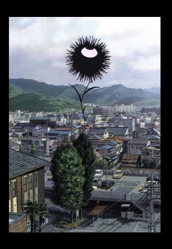 TVアニメ「惡の華」