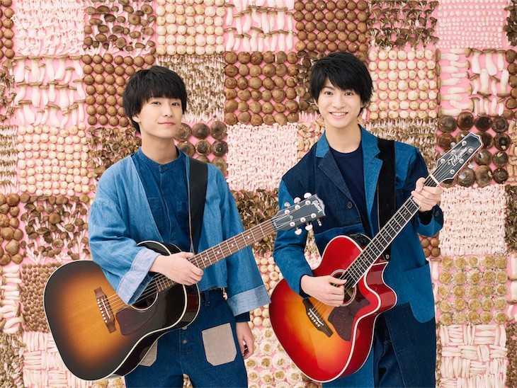 さくらしめじ、待望の1stフルアルバム発売決定!ライブ定番曲から豪華コラボ曲も収録!