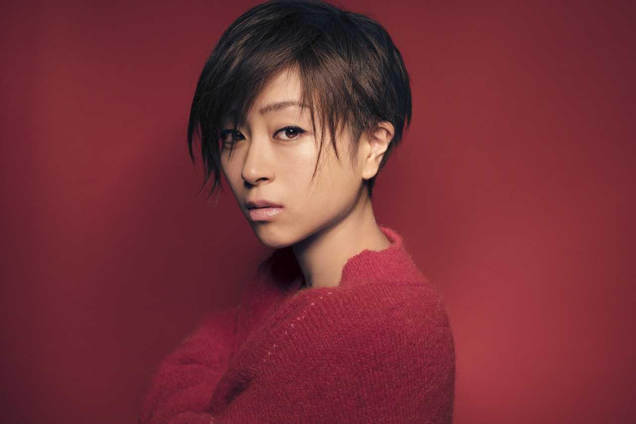 宇多田ヒカル  新曲『誓い』「KINGDOM HEARTS III」テーマソングを発表!