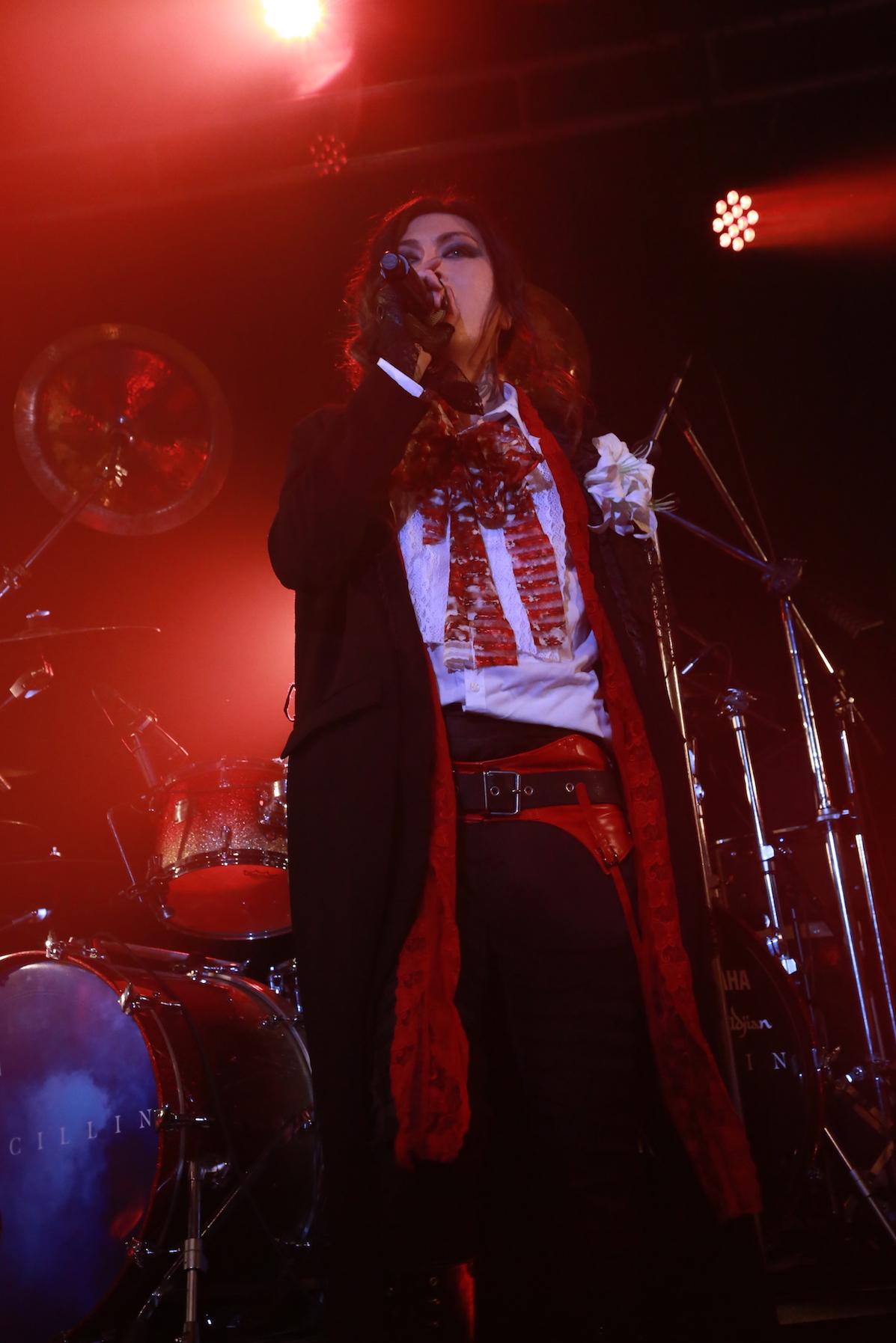 2月11日@新宿ReNY photo by 加藤正憲