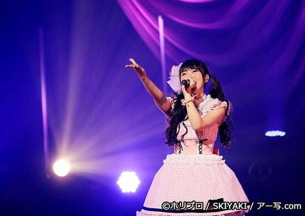 2月10日(土)@EX THEATER ROPPONGI (okmusic UP's)