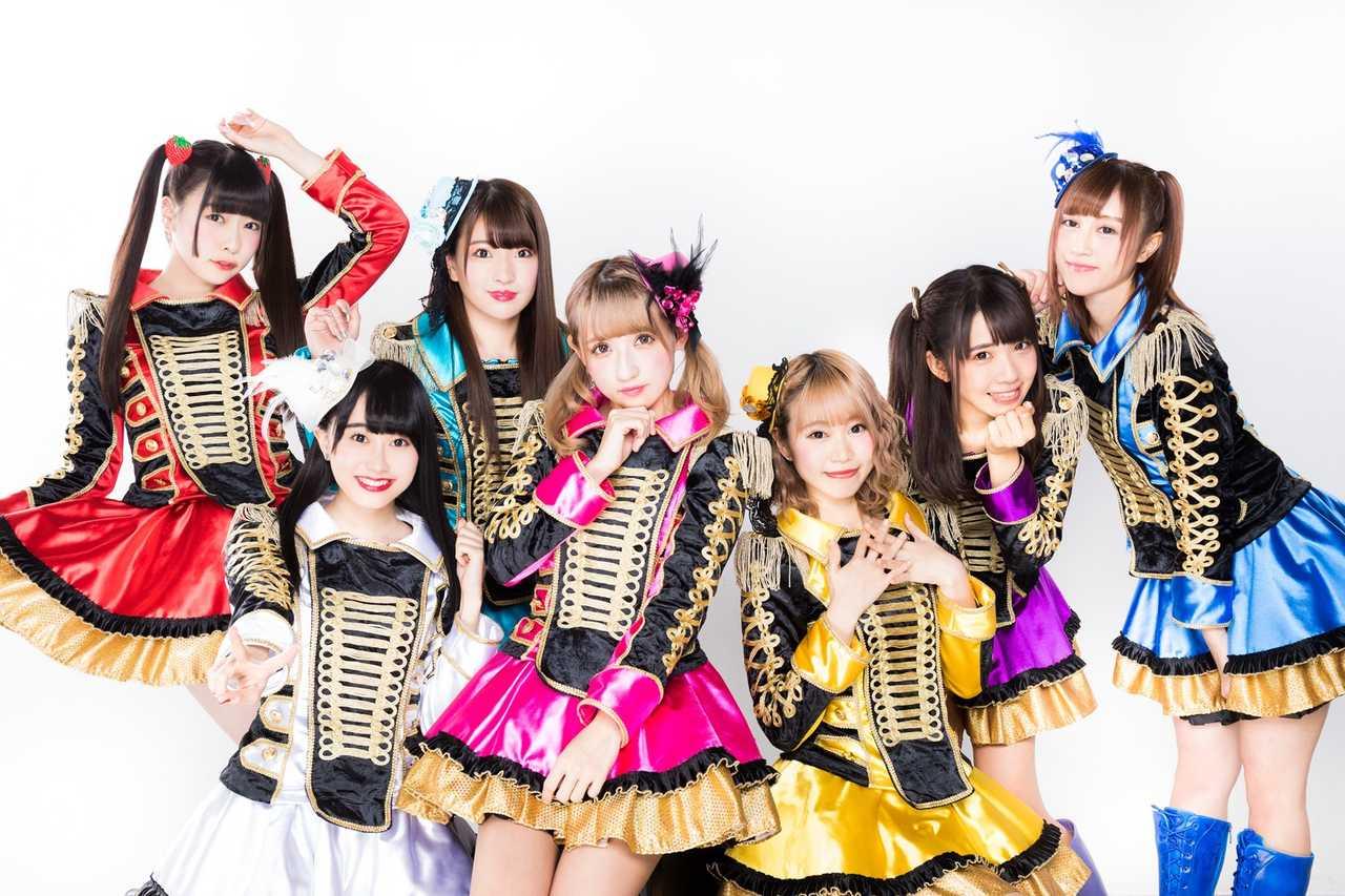 READY TO KISS 4th シングル「成増になります」 オリコンデイリー1 位を獲得!