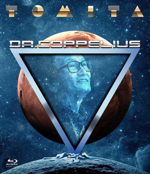 Blu-ray『ドクター・コッペリウス』 (okmusic UP's)
