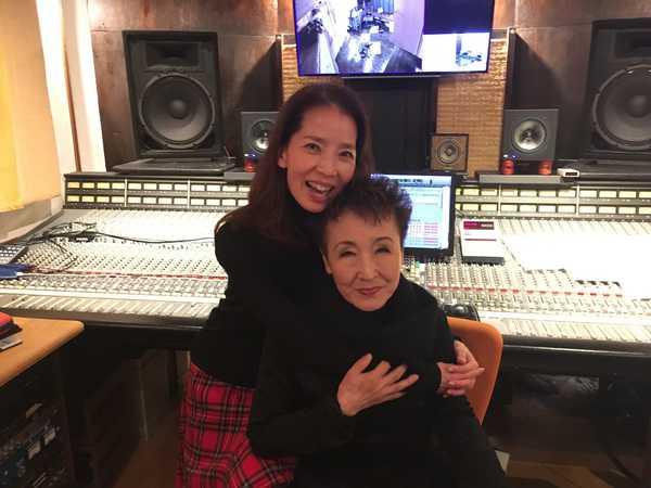 増田惠子、加藤登紀子 (okmusic UP's)