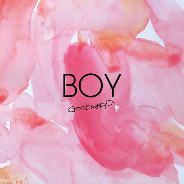 配信限定シングル「BOY」 (okmusic UP's)
