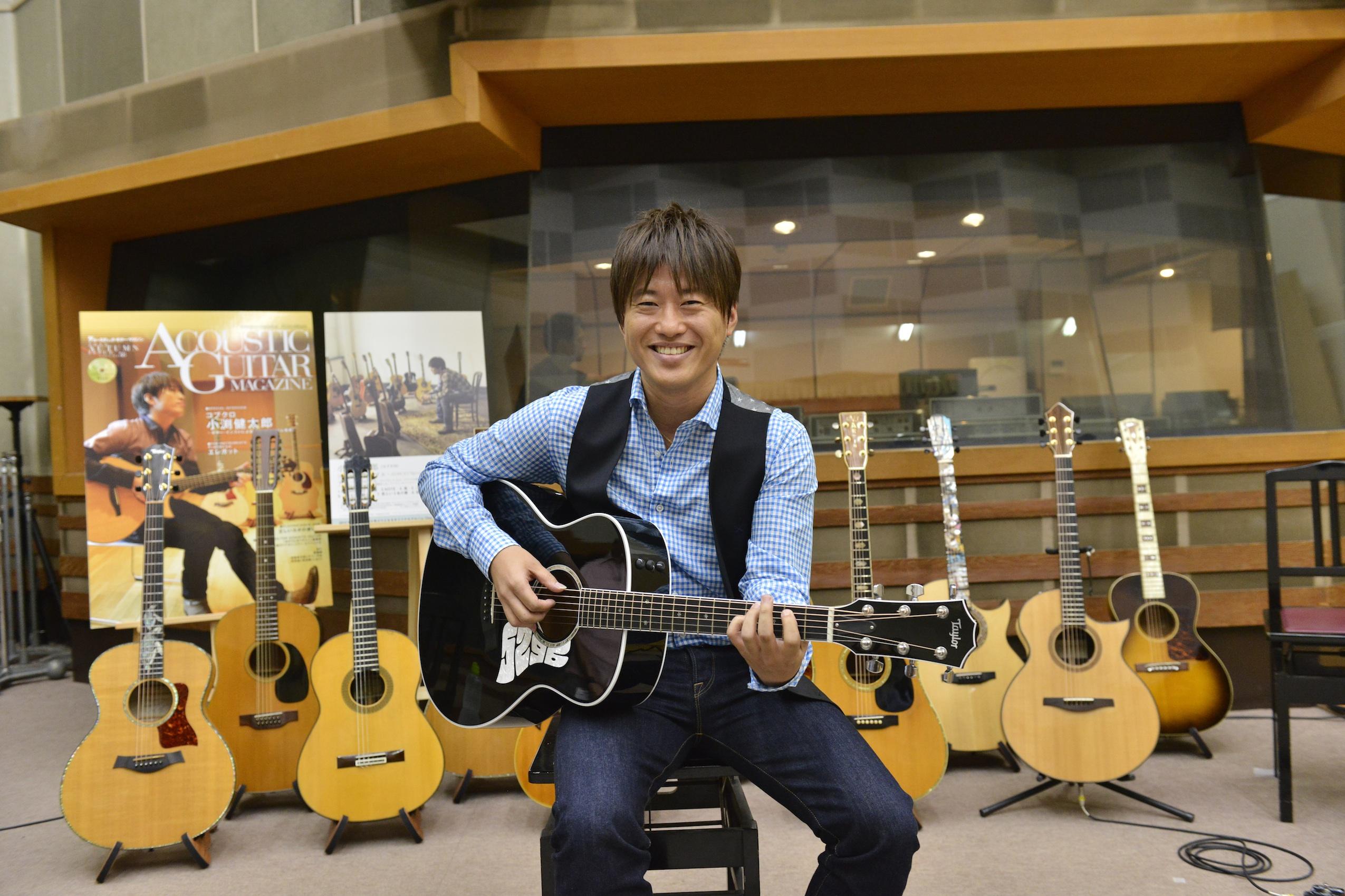 「小渕健太郎 ライブ」の画像検索結果