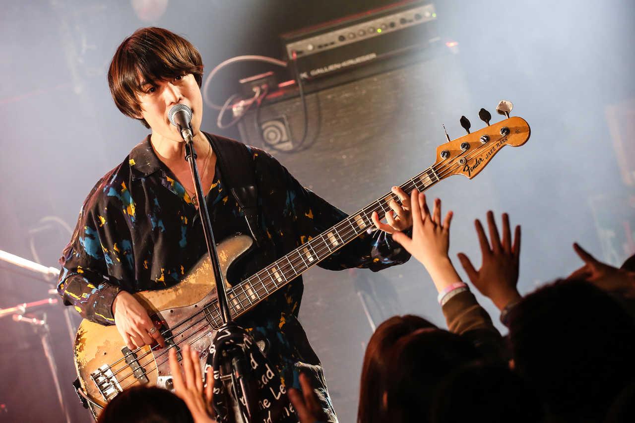 2月17日(土)@西川口Hearts