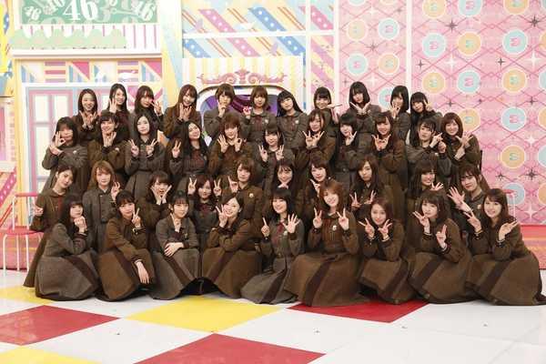 2月22日(木)@6th Birthday記念 緊急特別番組「乃木坂46分TV」 (okmusic UP's)