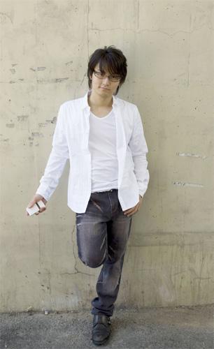 税理士の肩書きを持つ異色のシンガーソングライター・鎌倉圭