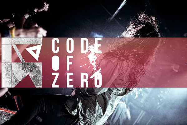CODE OF ZERO (okmusic UP's)