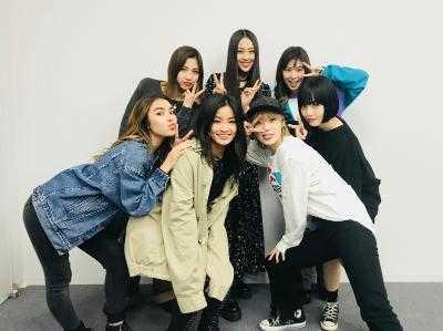 FAKY × lol (honoka&moca)× 當山みれい