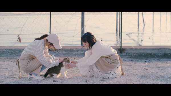 「ゼンマイ仕掛けの夢」MV (okmusic UP's)