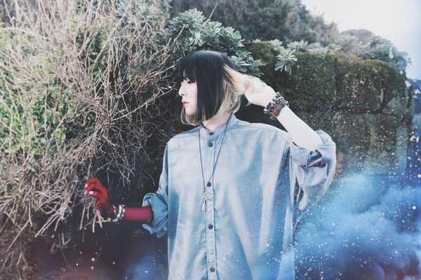 majiko (okmusic UP's)