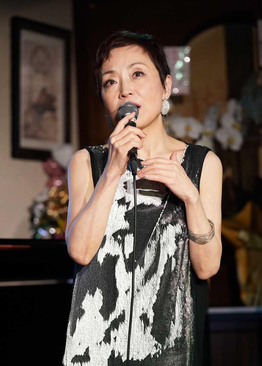 3月4日@東京・銀座のシャンソニエ「蛙たち」