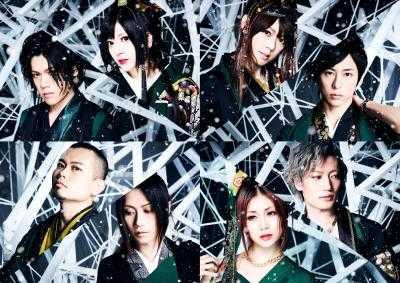 和楽器バンド、ニューアルバムのタイトルは「オトノエ」