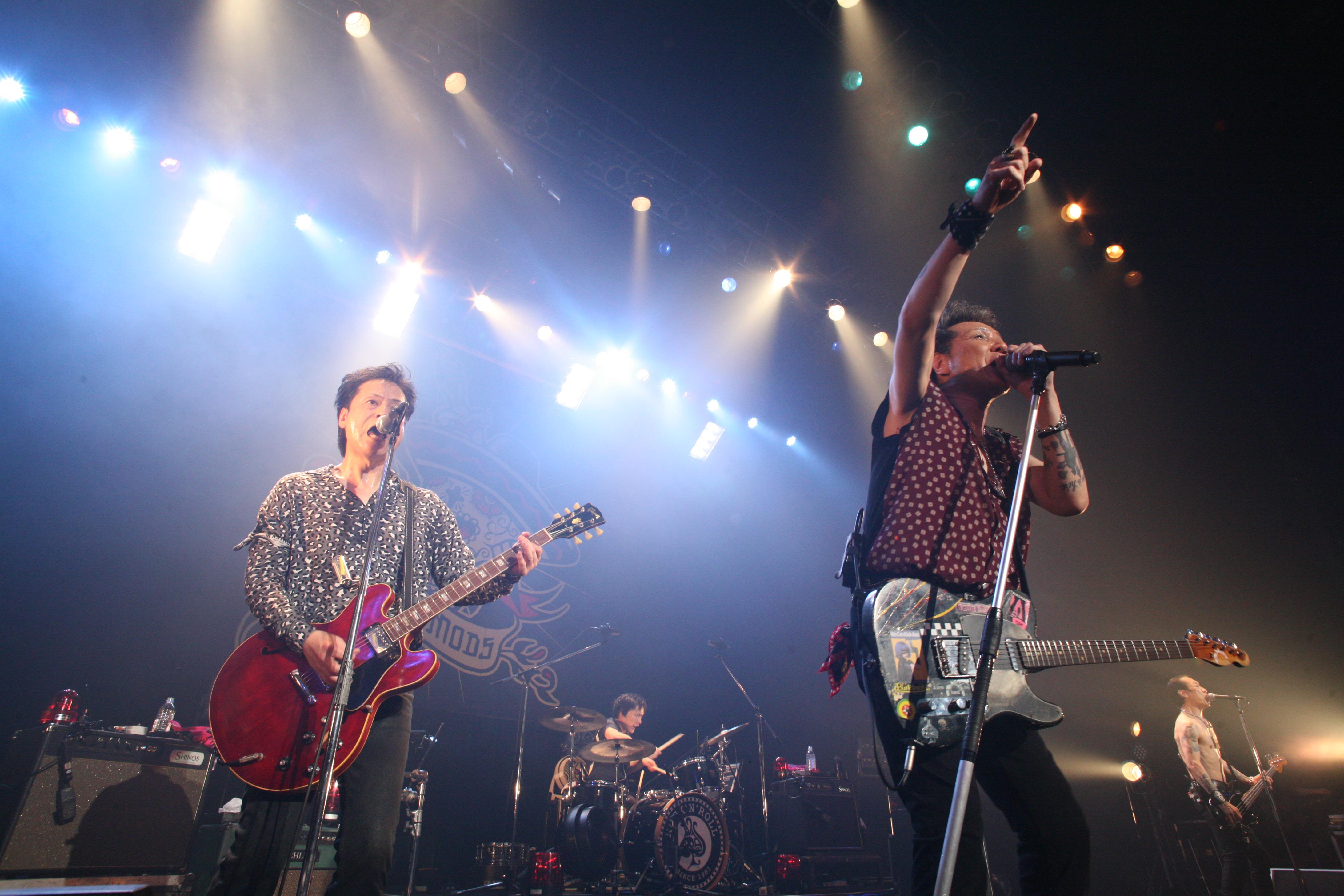 2018年3月10日 at Zepp Tokyo