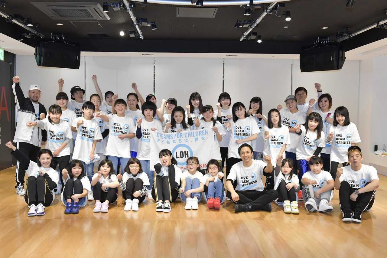 3月11日@「EXPG STUDIO」仙台校