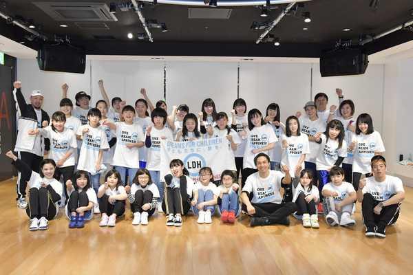 3月11日@「EXPG STUDIO」仙台校 (okmusic UP's)
