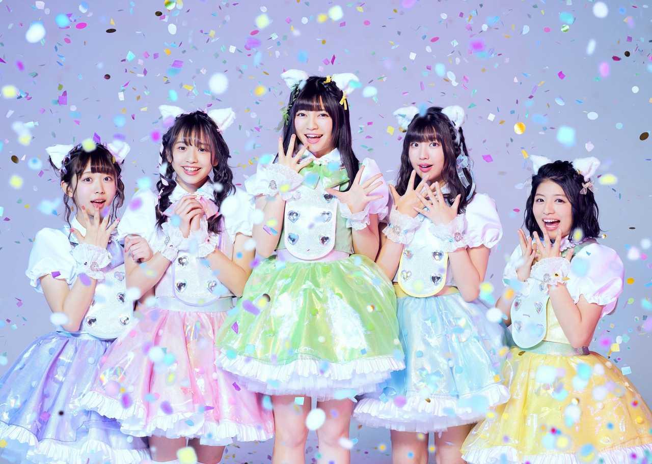 わーすた、WELCOME TO DREAM フルサイズ MV解禁!