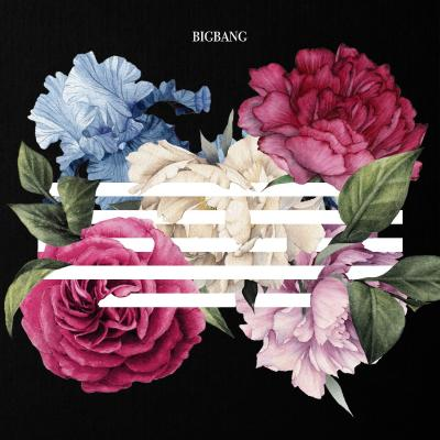 配信楽曲「FLOWER ROAD -KR Ver.-」