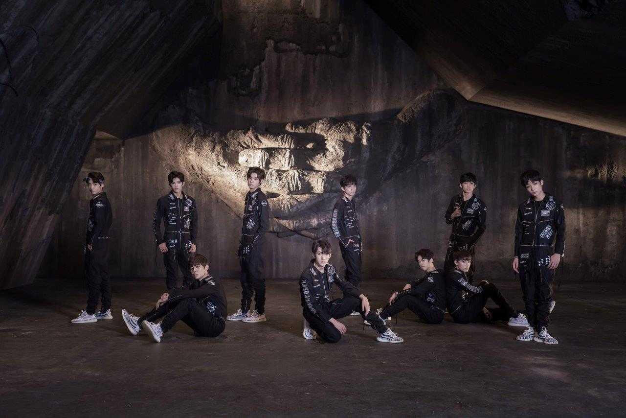 TRCNG、4月4日発売のシングルのジャケット写真とMVを公開!『KCON 2018 JAPAN×M COUNTDOWN』出演決定!