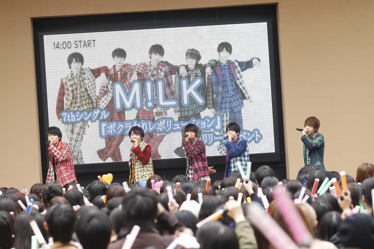 3月18日(日)@東京ドームシティ ラクーアガーデンステージ