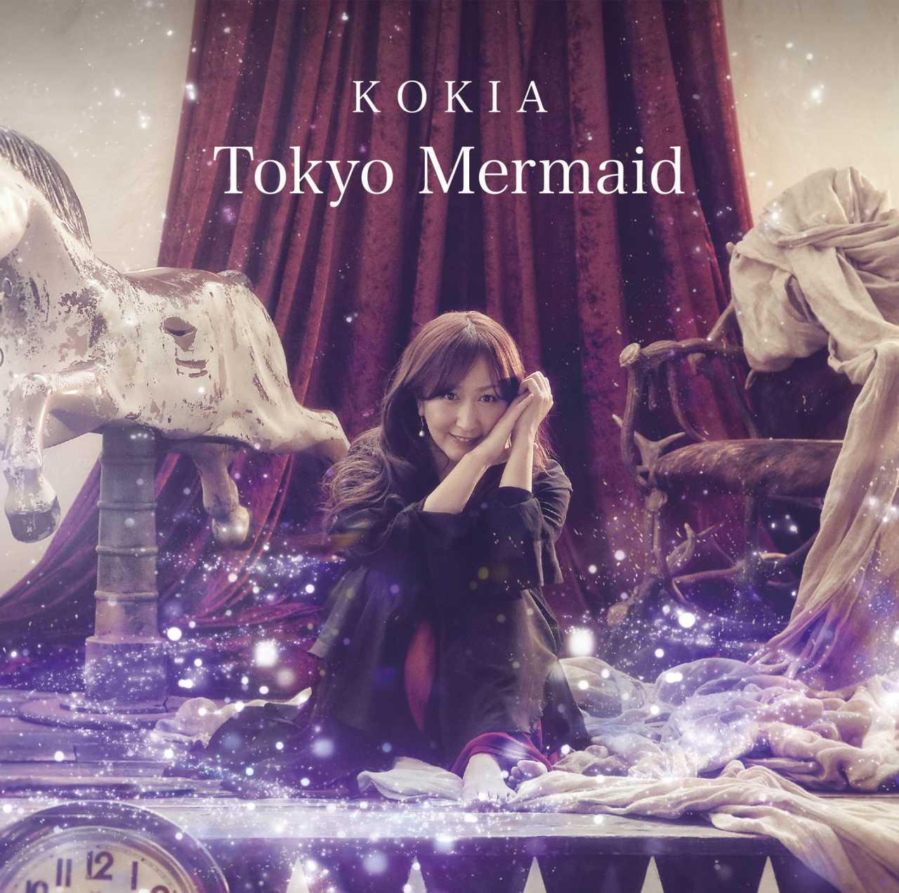アルバム『Tokyo Mermaid』