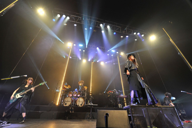 4月15日(日)@TOKYO DOME CITY HALL