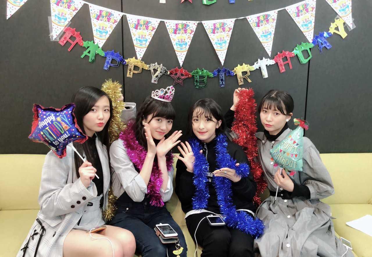 """今作は""""キス""""推し!!6月20日 東京女子流 NEWシングル『kissはあげない』リリース決定!"""