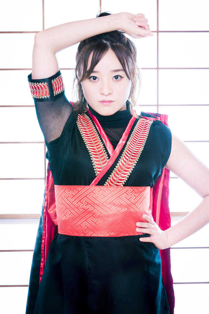 Chubbiness 八重樫琴美が『スカッとジャパン2時間スペシャル』の『イヤミ課長シリーズ』に出演!