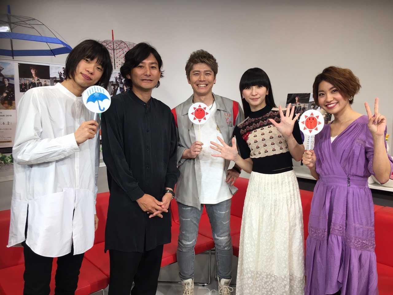 『Amuse Fes 2018 スペシャルトーク Vol.1』