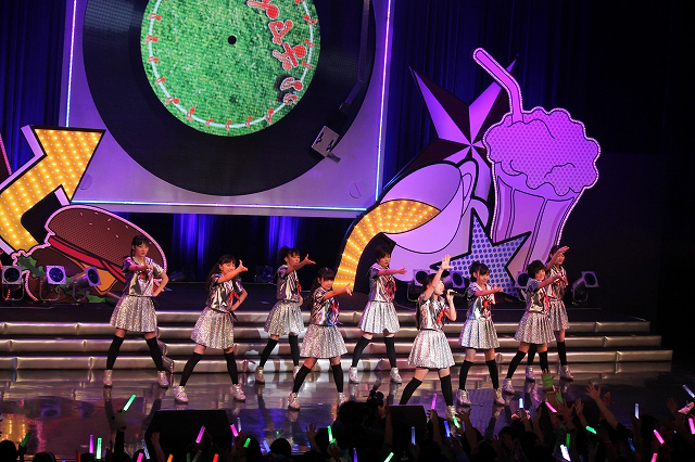 11月17日(日)@Zepp Fukuoka