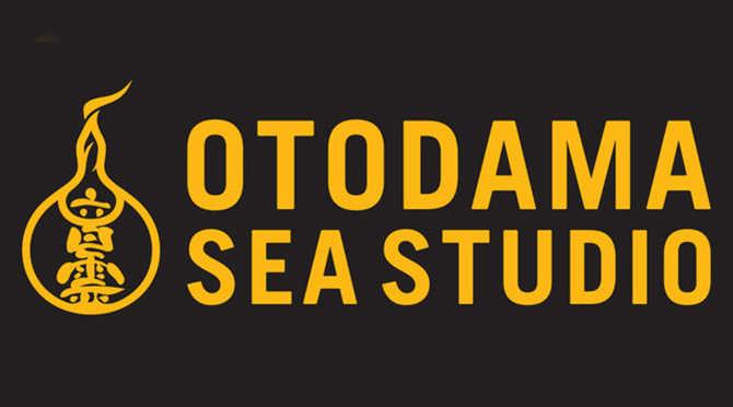 OTODAMA SEA STUDIO 2018
