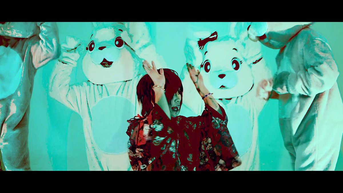 「Love it!」MV